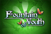 Игровые аппараты Fountain Of Youth